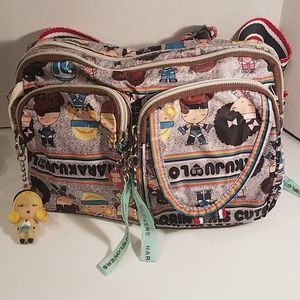 Harajuku Lovers Gwen Stefani Mini Bag